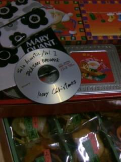 今日は本当にメリークリスマス!_c0100195_19562032.jpg