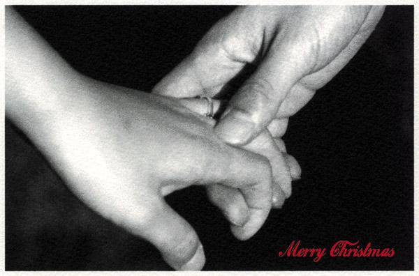 メリークリスマス。_b0115008_2346741.jpg