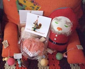 Very Merry Christmas☆****_b0040226_22575571.jpg