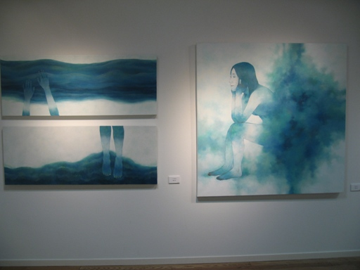 440 )コンチネンタル 「油展 2007」 終了・12月18日~12月23日(日)_f0126829_16122892.jpg