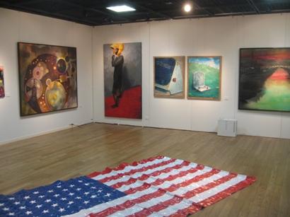 440 )コンチネンタル 「油展 2007」 終了・12月18日~12月23日(日)_f0126829_19325630.jpg