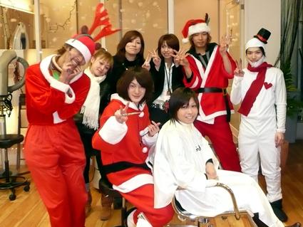 【brace若江岩田店】クリスマス営業_c0080367_1037538.jpg