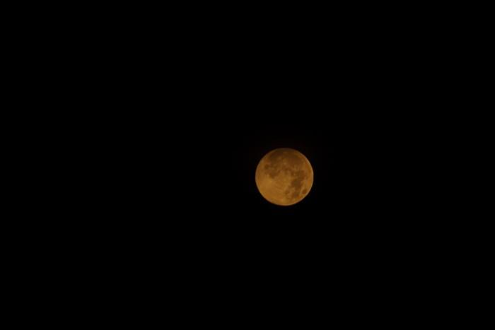 立花海岸夜景&満月_c0152379_628414.jpg