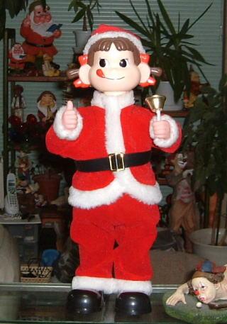 メリークリスマス!_e0056289_2156476.jpg