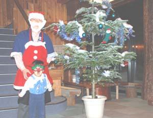 楽しいクリスマス_e0120896_7482533.jpg