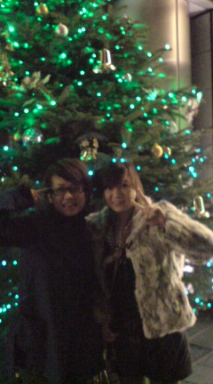 Merry Christmas ☆☆_f0128409_1311531.jpg