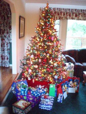 メリークリスマス!_d0128712_16433381.jpg