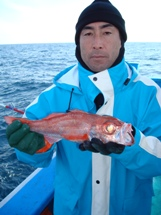 2007年12月21日 金曜日 中深場五目船   午後ヒラメ船_f0031613_1814878.jpg