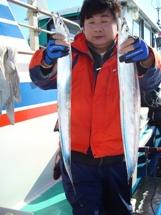 2007年12月24日 月曜日 タチウオ船_f0031613_1956214.jpg