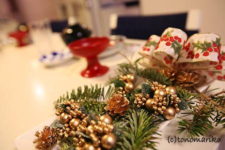 鼻が黒くなる国でクリスマス_c0024345_9293040.jpg