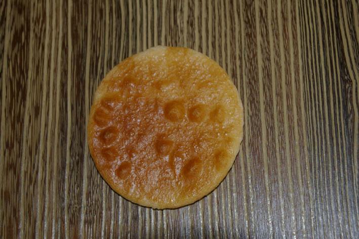 「田子作煎餅」―匠の市でのみ販売、千葉の手焼き煎餅―_c0014967_1585643.jpg