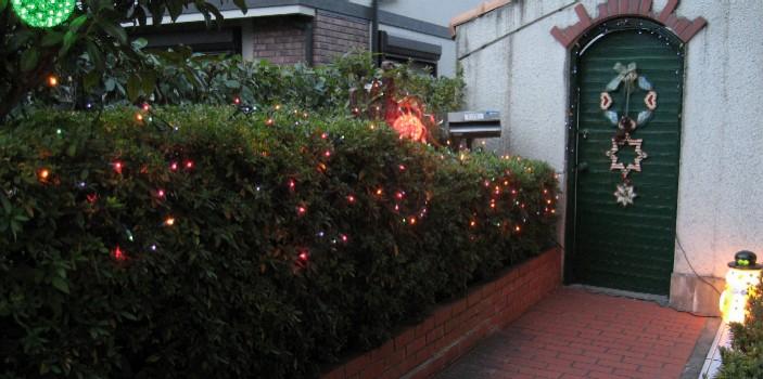 ♪メリー クリスマス♪_c0009275_0361198.jpg