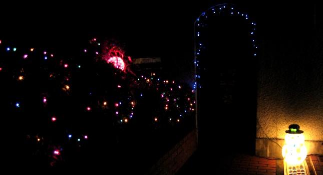 ♪メリー クリスマス♪_c0009275_0363442.jpg