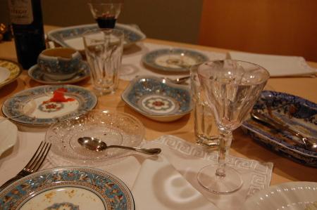 クリスマス・ディナーについての自分的考察。_d0129786_16531375.jpg