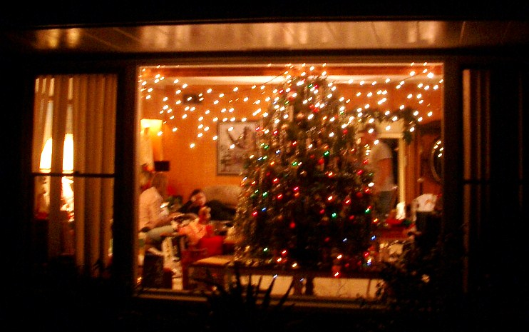Rose家のクリスマス。_c0119140_17441289.jpg
