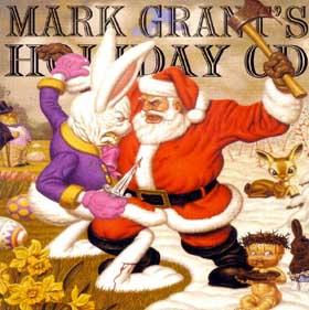 Father Christmas by the Kinks_f0147840_043860.jpg
