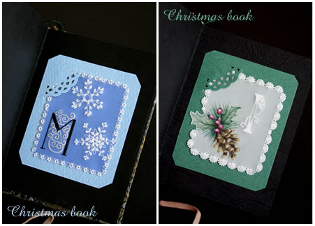 Parchment Craft Christmas Book!_d0124248_14102291.jpg