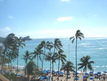 *Hawaii / December2007 *_f0017548_1043127.jpg