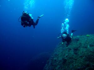 シミラン ダイビング2日目_f0144385_1904585.jpg