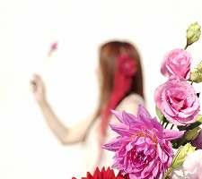 新居昭乃 LIVE 2008 Valentine\'s Day Special Live ~2月の庭~_e0025035_0333658.jpg