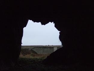 小伊津、洞窟ボルダー復活_d0007657_1048124.jpg