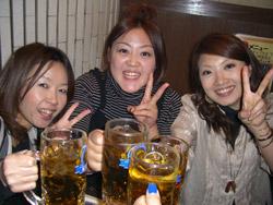 【brace小阪店】焼肉忘年会_c0080367_10504475.jpg
