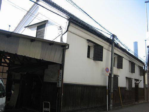 北村商店土蔵_f0139570_372560.jpg
