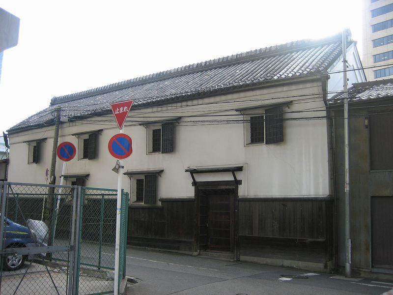 北村商店土蔵_f0139570_3799.jpg