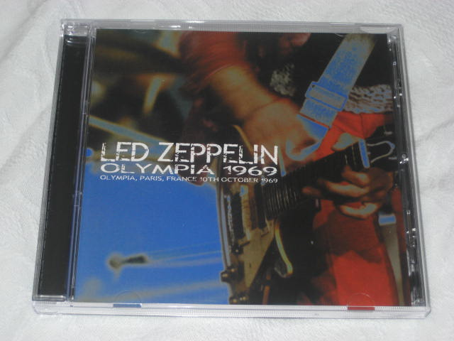 LED ZEPPELIN / OLYMPIA 1969_b0042308_047191.jpg