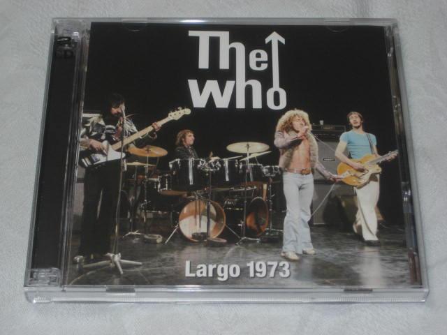 THE WHO / Spectrum 1973 & Largo 1973_b0042308_22395944.jpg