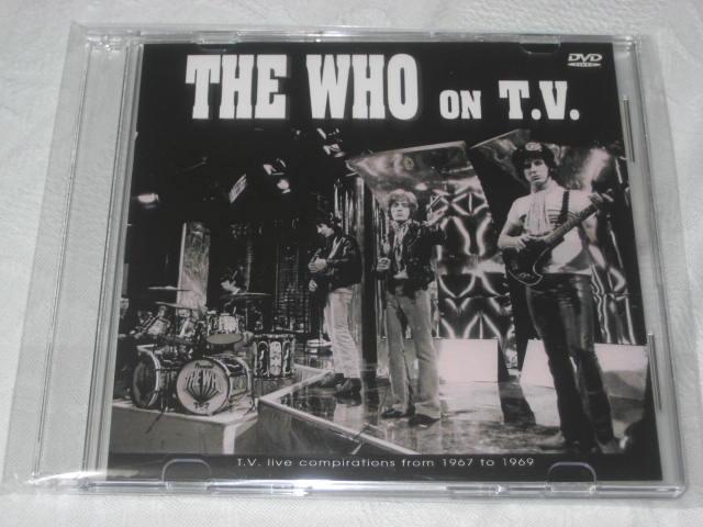 THE WHO / Spectrum 1973 & Largo 1973_b0042308_22594799.jpg