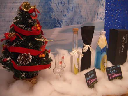 クリスマスのちこり村_d0063218_1954366.jpg
