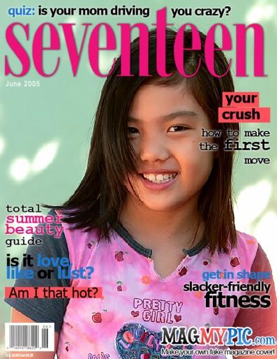 SevenTeen / 写真で遊ぼう!_e0110461_6261975.jpg