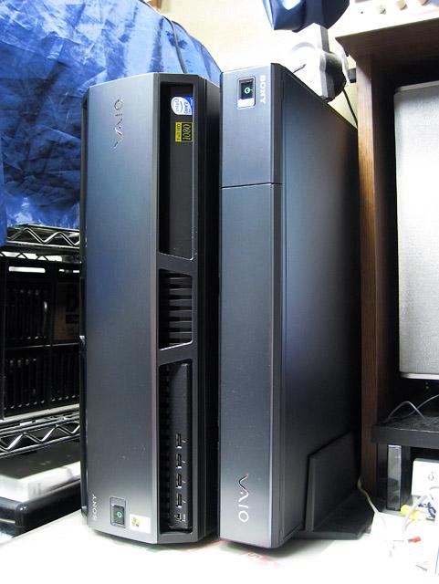 2007年、 今年買ったモノ その4 ・・・パソコン編 _b0042282_23203598.jpg