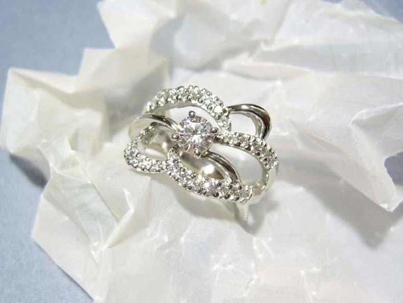 Diamond Re-make☆_b0097224_195938.jpg