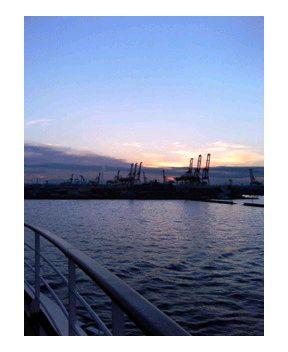船から見た_e0065433_0253291.jpg