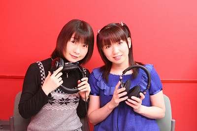 WEBラジオ『未祐とさくらのAYAKASHI R』松来未祐さんと野川さくらさん、オフィシャルコメントを掲載!_e0025035_061975.jpg