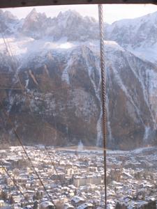 シャモニ・スキー旅行 第2日目_e0030586_10283154.jpg