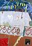 初詣の帰りは!「中ザワヒデキの全貌」展@文化村ギャラリー #art #artJP #contemporaryart_b0074921_186579.jpg