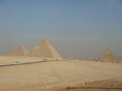 ピラミッドとラクダ_d0100880_62446.jpg