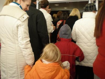 バレエ「くるみ割り人形」を観に行きました。モスクワ・クラシカル・バレエ_d0129786_1639953.jpg