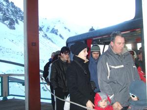 シャモニ・スキー旅行 第3日目 ~展望台へ~_e0030586_11532163.jpg