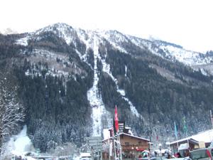 シャモニ・スキー旅行 第3日目 ~展望台へ~_e0030586_1153450.jpg