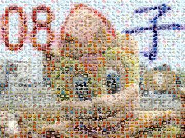 Rey-kun Mosaic Sumnail