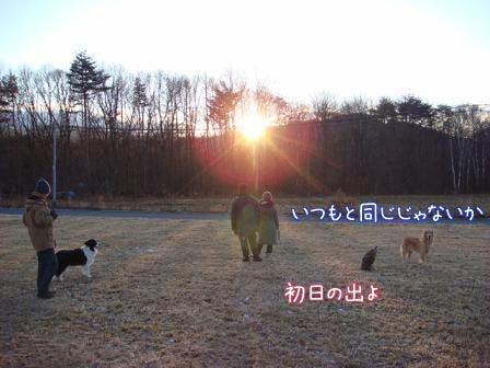 初日の出_f0064906_1671773.jpg