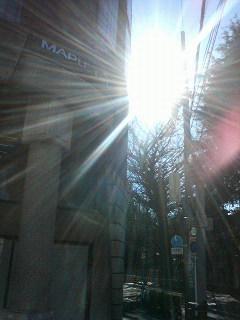 輝く光の先_a0075684_1894469.jpg
