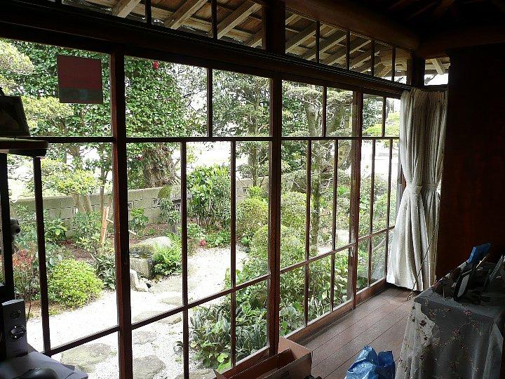 福岡のS氏住宅_c0112559_17275636.jpg