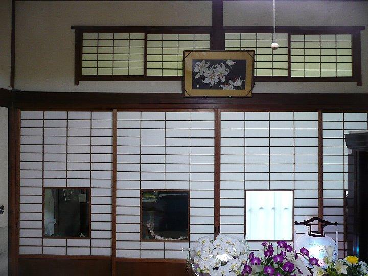福岡のS氏住宅_c0112559_17292944.jpg