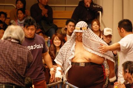 08'1・2全日本プロレス後楽園ホール観戦記_b0082484_2313149.jpg