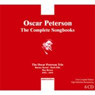 The Complete Songbooks  /  The Oscar Peerson Trio_d0127503_1514113.jpg